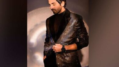 Photo of Ayushmann Khurrana: Cinema can change mindsets