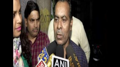 Photo of It's a day for all women of country: Nirbhaya's father