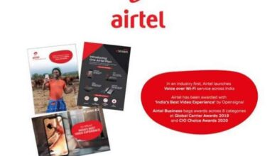 Photo of Airtel acquires strategic stake in Spectacom from Devils Circuit