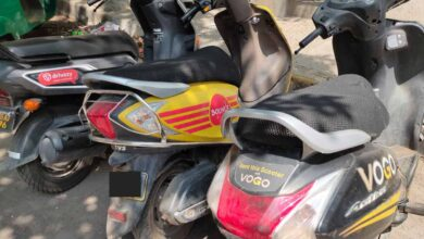 Photo of Who cares if traffic goes for toss in Hyderabad; I need my bike