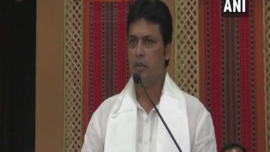 Photo of Complete lockdown in Tripura on July 5: CM
