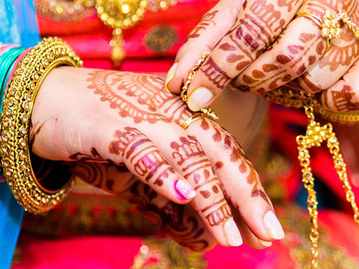 Hyderabad: Bride dies on wedding day due to fever