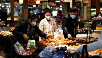Photo of Wuhan: Coronavirus hot spot gradually revives