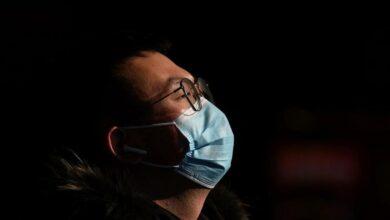 Coronavirus, Hantavirus in China