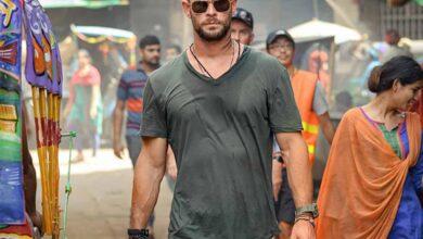 Photo of Chris Hemsworth cancels India visit amid coronavirus outbreak