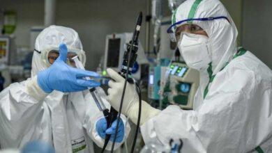 Photo of Coronavirus crisis: Latest developments worldwide
