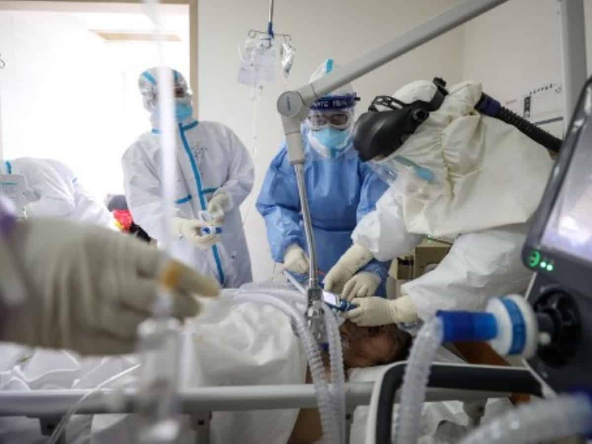 Saudi Arabia reports first case of coronavirus