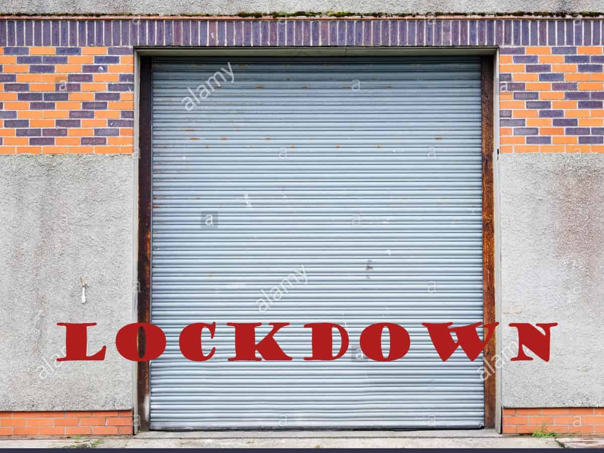"""21-days Lockdown"": Impact of it on mind and body"