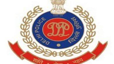 Photo of LG condoles death of Delhi police constable