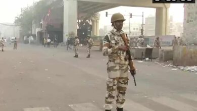 Photo of Delhi violence: Police to file 7 chargesheets against 39 accused