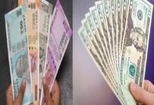 Photo of Rupee rises 6 paise to 75.14 against US dollar in early trade