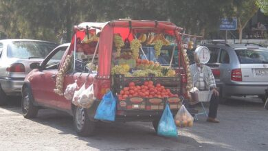 Photo of Mobile vegetable marts bring cheer to Hyderabadi homes