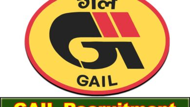 Photo of GAIL Recruitment through GATE 2020: Applications invited