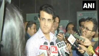 Photo of IPL schedule to be released on Friday: Ganguly