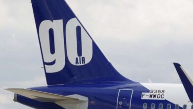 Photo of COVID-19: GoAir suspends international operations till April 15