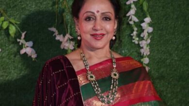 Photo of COVID-19: Follow govt's instructions, says Hema Malini