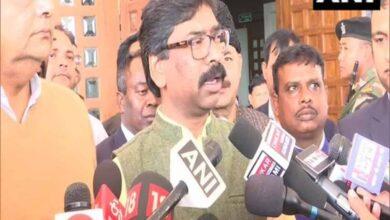 Photo of JMM to field Shibu Soren as candidate for RS polls