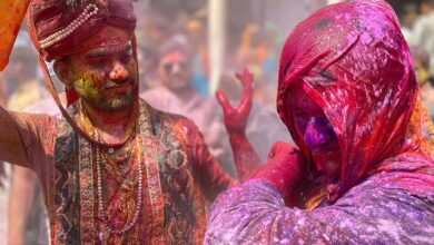 Photo of Capture perfect Holi snaps with water resistant iPhone 11