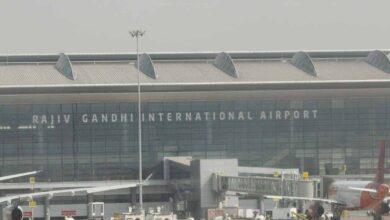Photo of GMR Hyderabad wins ACI ASQ best airport award