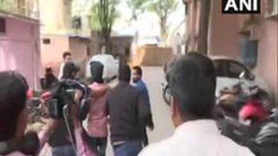 Photo of IB officer murder: Man sent to 4-day police custody