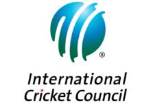 Photo of ICC board meeting to take place on Friday