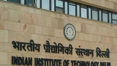 Photo of IIT Delhi suspends classes due to coronavirus outbreak