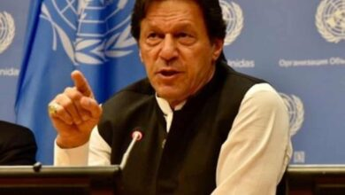 Photo of Imran Khan calls for lifting of sanctions on Iran