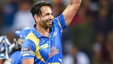 Photo of Irfan Pathan guides India Legends to victory over SL Legends