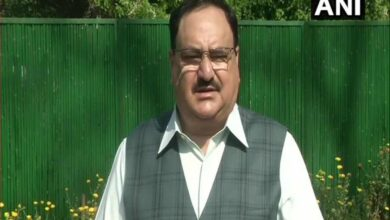 Photo of Modi took bold decisions to help people fight COVID-19: Nadda