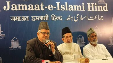 Photo of Jamaat-e-Islami Hind asks Muslims to say daily prayers at home