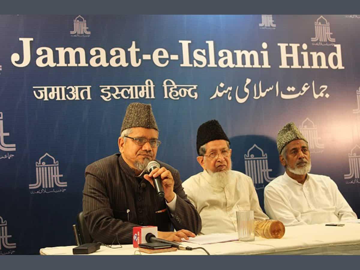 Jamaat-e-Islami Hind asks Muslims to say daily prayers at home