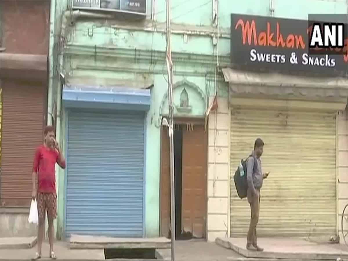 Janata curfew