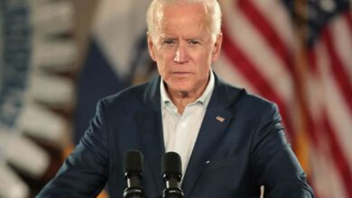 Photo of Biden 'disappointed' with CAA-NRC, seeks restoration of Kashmiri's rights