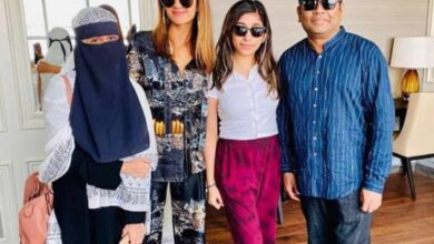 Photo of Photos of AR Rahman's daughter Khatija go viral