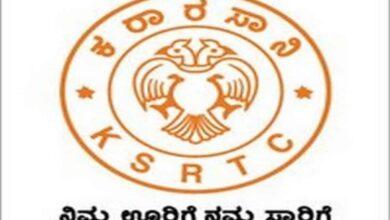 Photo of Coronavirus: KSRTC suffers huge revenue loss