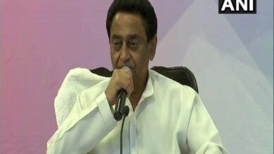 Madhya Pradesh Chief Minister Kamal Nath on Friday announced that he is tendering his resignation