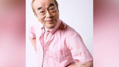 Photo of Veteran Japanese comedian Ken Shimura dies of COVID-19