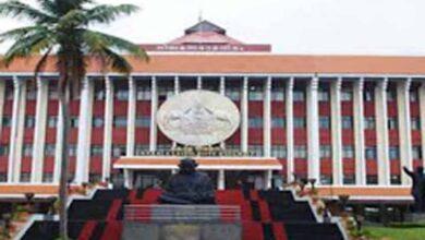 Photo of Kerala Assembly adjourns, opposition attacks govt