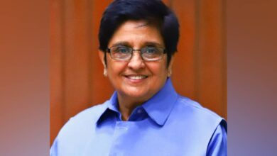 Photo of Kiran Bedi to not address House for presentation of budget