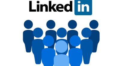 Photo of LinkedIn makes job interviews virtual over COVID-19 scare