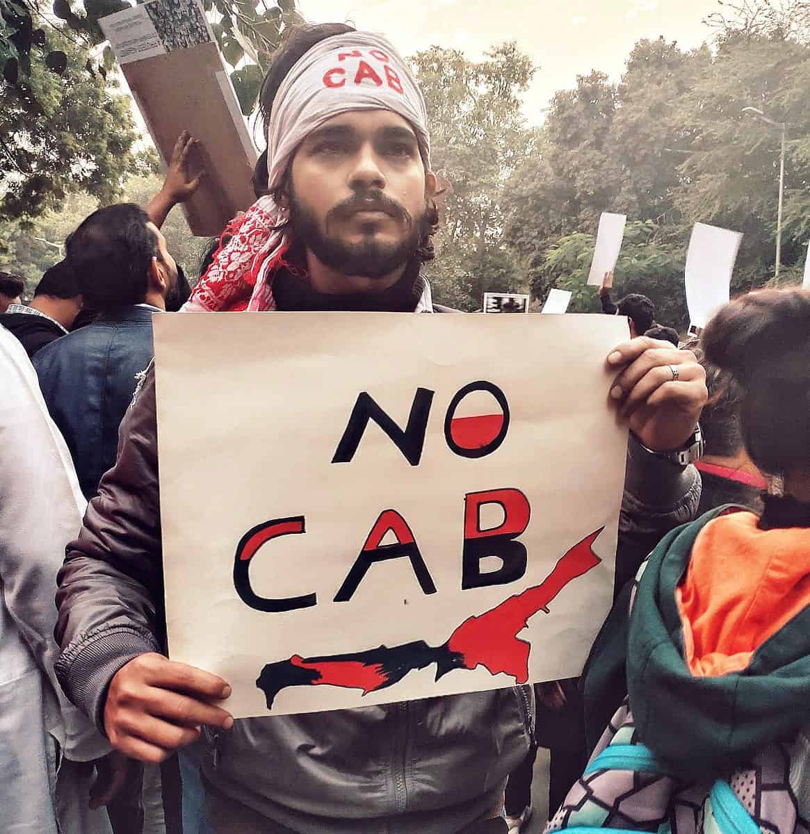COVID-19: JMI Students Temporarily Suspend Protest Against CAA