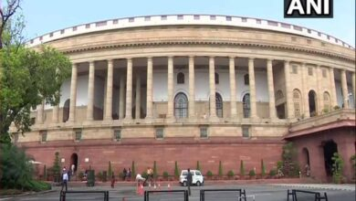 Photo of Naqvi hits out at leaders seeking Parliament shut down