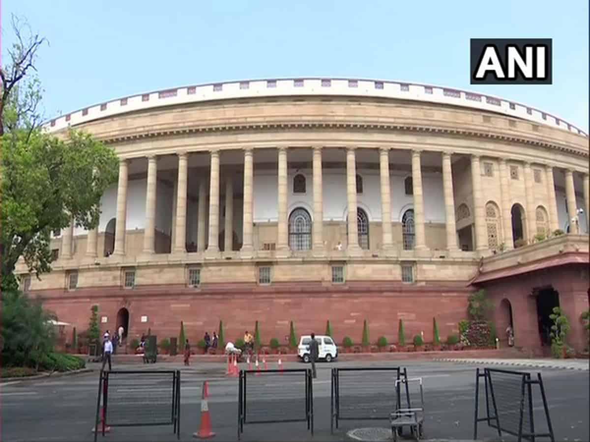 Lok Sabha Parliament