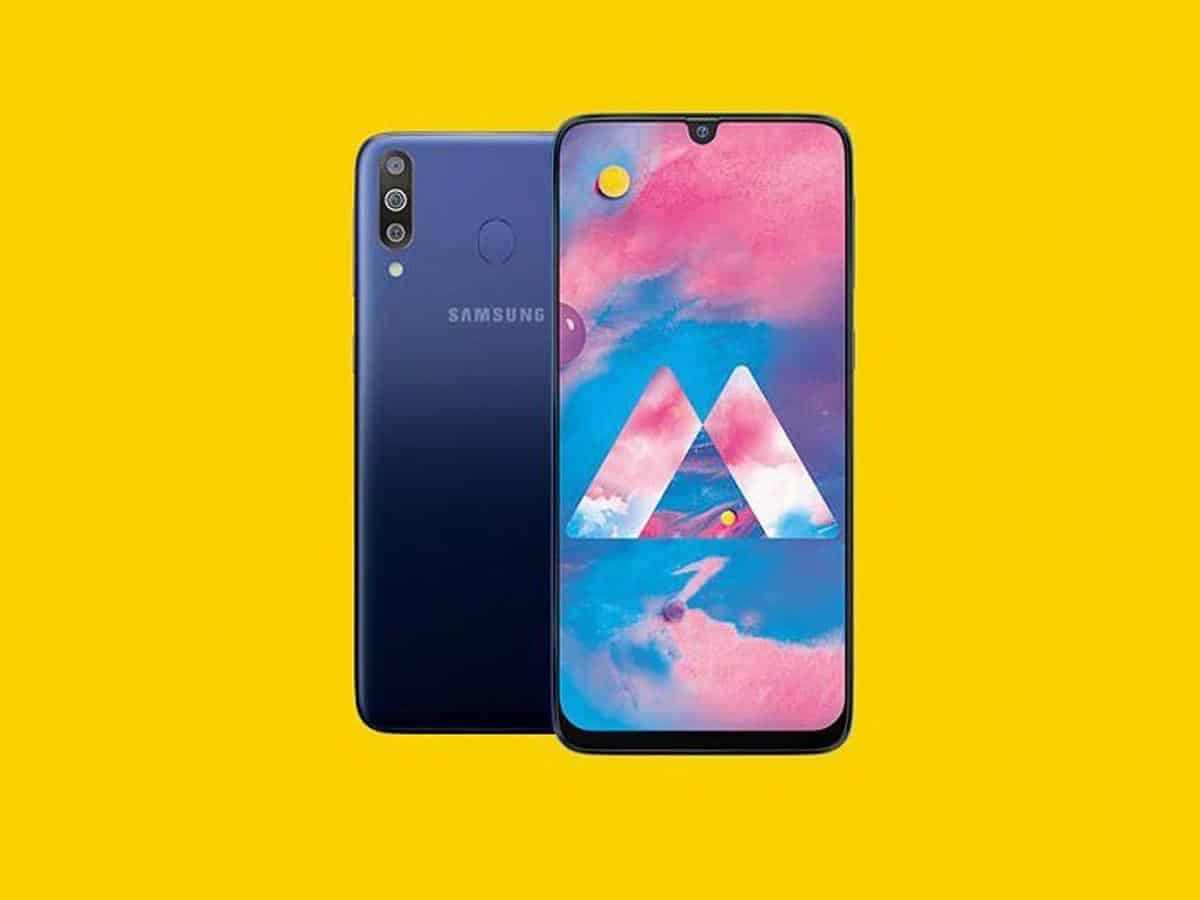 Samsung Galaxy M21 gets price cut, now starts at Rs 12,699