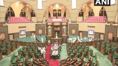 Photo of Floor test mentioned in MP Assembly list of business for Friday