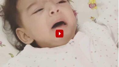 Photo of Mahhi Vij shares emotional post after daughter calls her 'mumma'