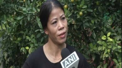 Photo of In self-isolation, I have found some freedom: Mary Kom
