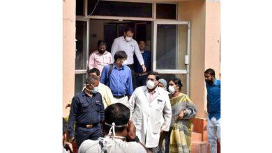 Photo of Tableghi Jamaat: 23 Vietnamese, Kyrgyz quarantined in Hyderabad