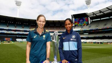 Photo of T20 WC final: Australia win toss, opt to bat first against India