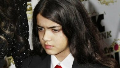 Photo of Michael Jackson's youngest son buys mansion worth USD 2 million